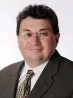 Joe Bargas