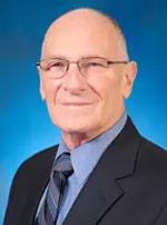 Leonard Swartz