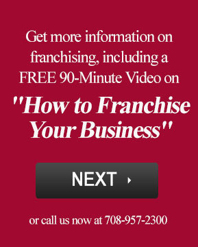 franchising video
