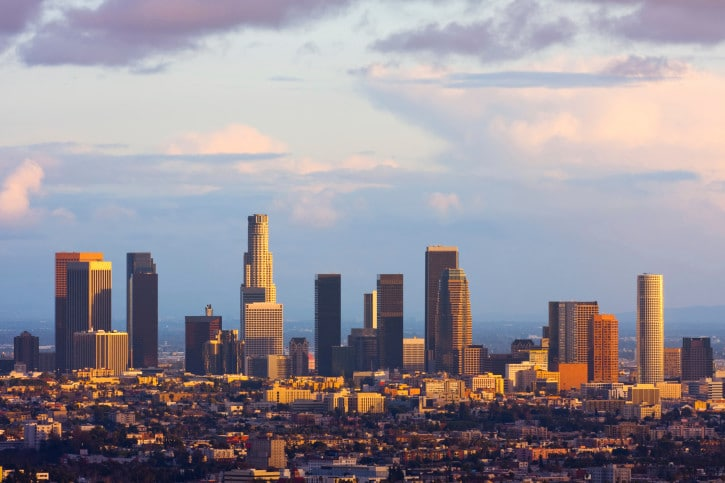 Los Angeles Franchise Consultants Ifranchise Group