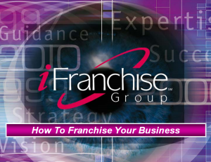 How to Franchise Your Business - paid symposium
