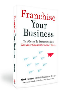 Franchise Your Business