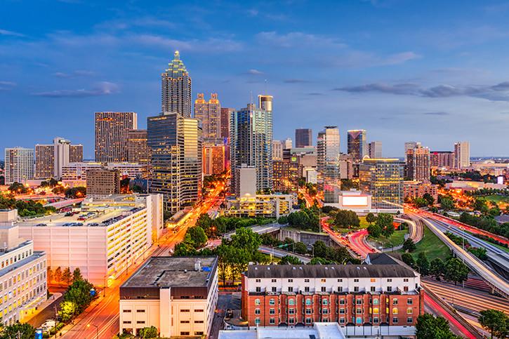 Atlanta, GA Franchise Office