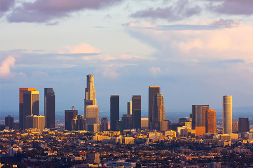 Los Angeles Franchise Office Location