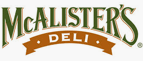 McAlister's Deli  (currently President & COO, Capriotti's Sandwich Shop)